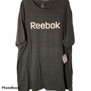 Reebok Sleep-ware T-Shirt in Gray